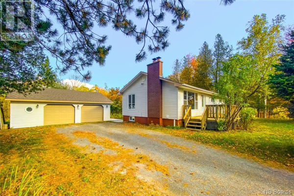 562 McLeod Hill Road, Fredericton