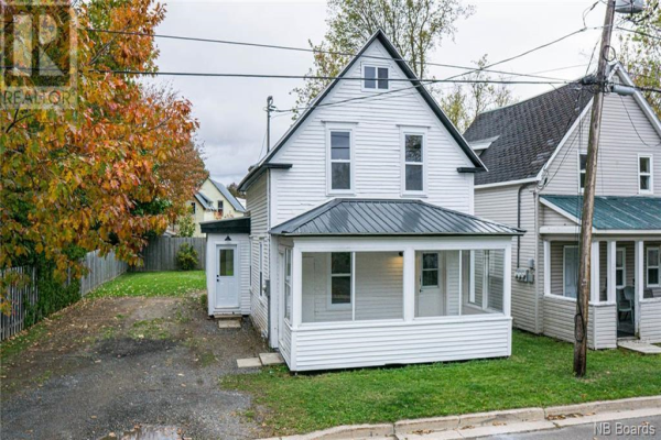 164 Pine Street, Fredericton