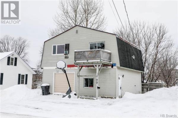 77 Alder Avenue, Fredericton