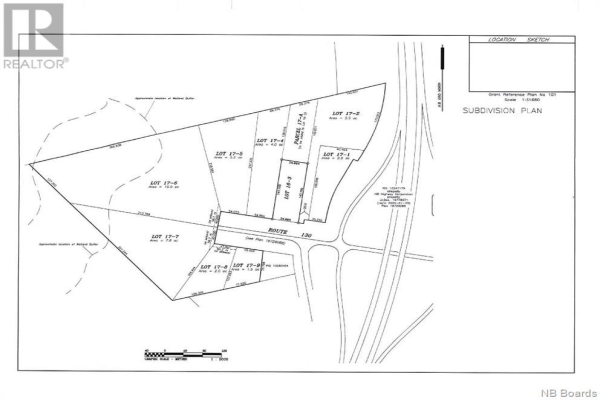 LOT 17-6 130 Route, Waterville