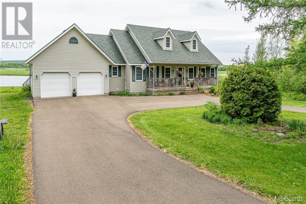 170 Tilley Road, Gagetown