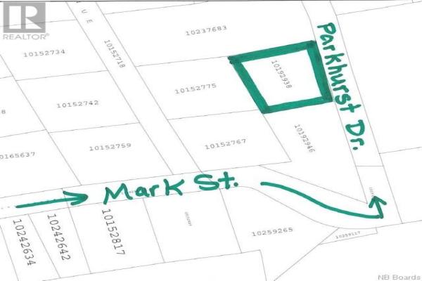 LOT 89-40 Parkhurst Drive, Grafton