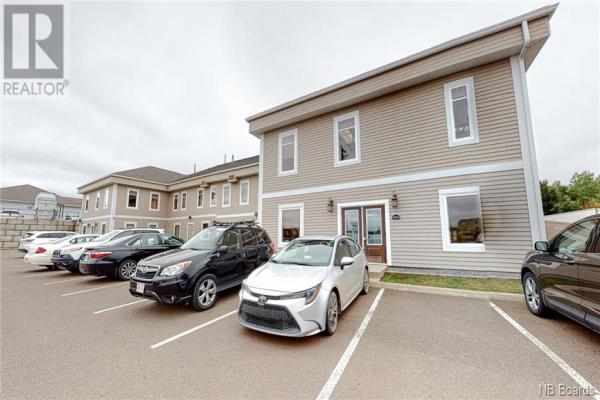 401 Bishop Drive Unit# 103B, Fredericton
