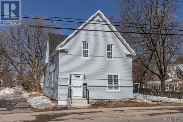 157 Gibson Street, Fredericton