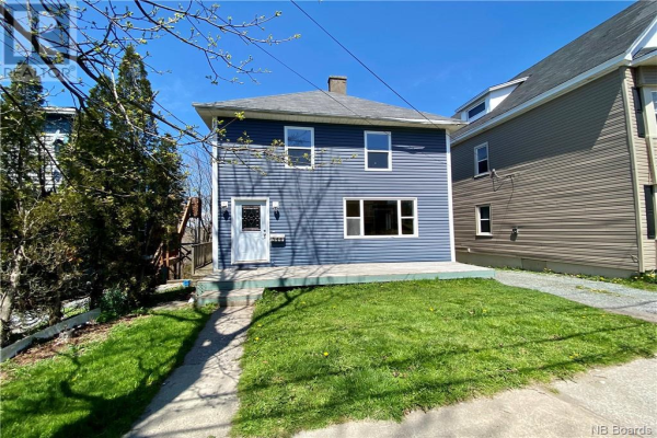 544 McKiel Street, Saint John