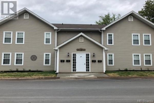 85 Smith Street, Fredericton