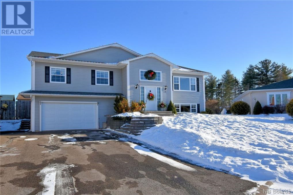 3 McNaught Court, Oromocto