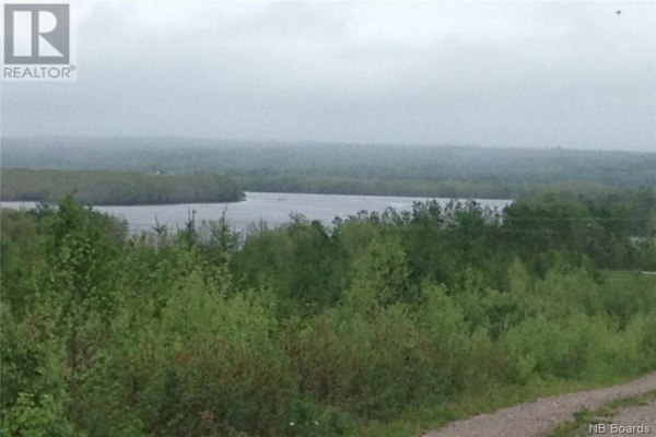 LAND - Route 102, Gagetown