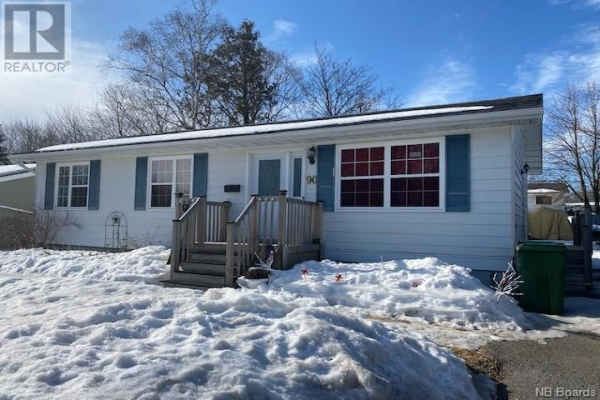 90 Chandler Drive, Fredericton