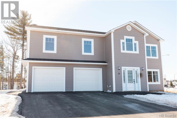 9 Campbell Court, Oromocto