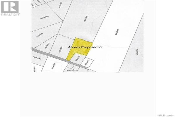 Lot 1 Peabody Road, Rusagonis