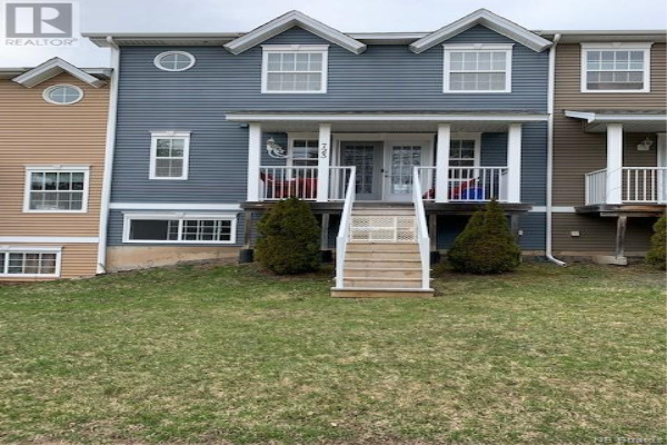 723 Brookside Drive, Fredericton