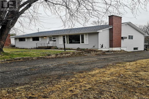 110 Melvin Street, Fredericton