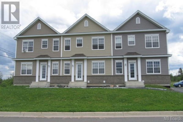 3 Winterberry Drive, Fredericton
