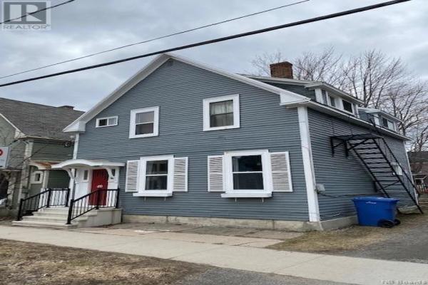 433 George Street, Fredericton