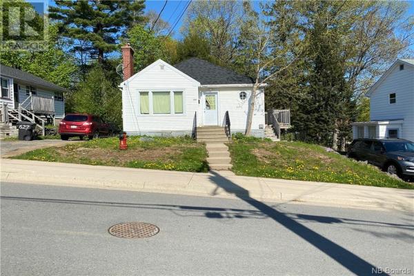 619 Graham Avenue, Fredericton