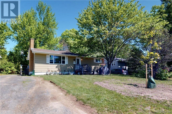 395 Wetmore Road, Fredericton