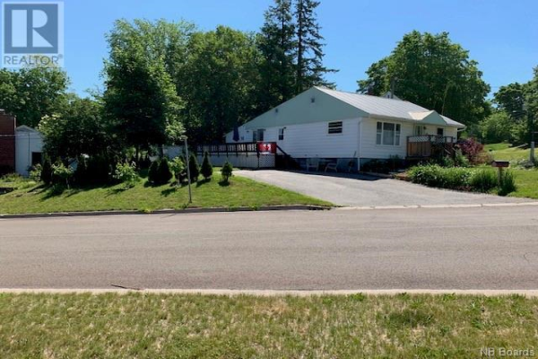 539 Kings College Road, Fredericton
