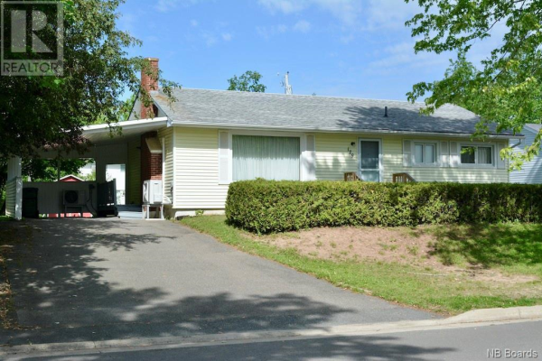 179 Coventry Crescent, Fredericton