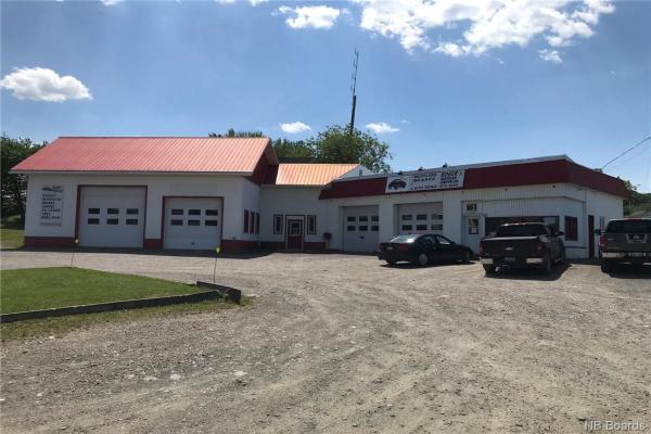 52 Portage Road, Grand Sault/Grand Falls