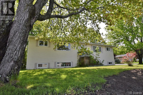 218 Brookside Drive, Fredericton