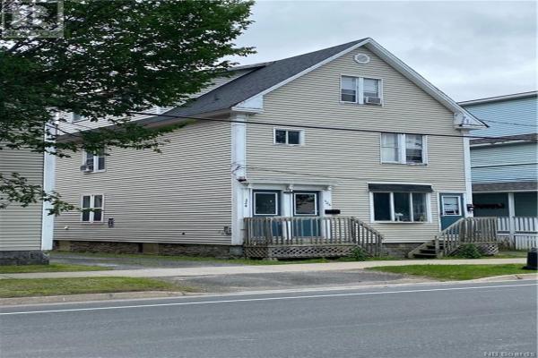 324-326 York Street, Fredericton