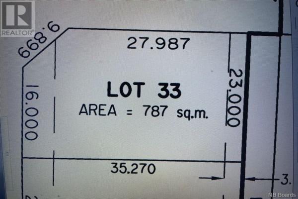 Lot 33 Boxwood Lane, New Maryland