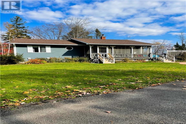 9 Chateau Drive, Fredericton