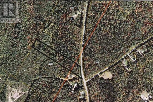 Lot 07-4 Route 102, Gagetown