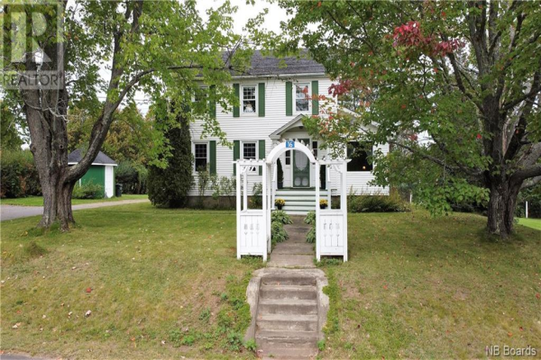 16 Doctors Hill Road, Gagetown
