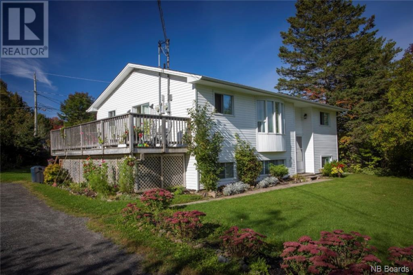 217 Monteith Drive, Fredericton