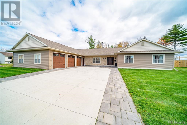 3 Campbell Court, Oromocto