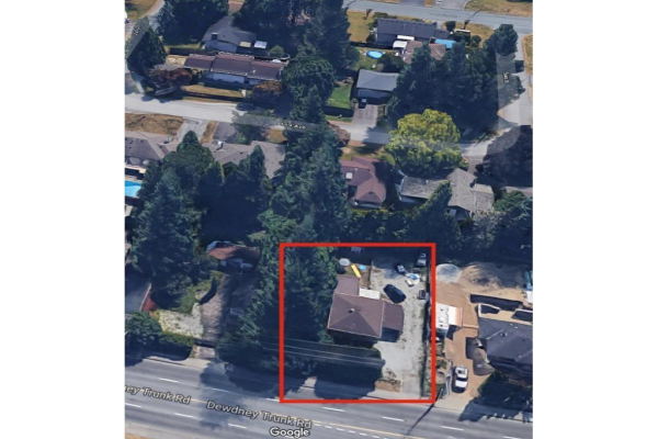 21668 DEWDNEY TRUNK ROAD, Maple Ridge