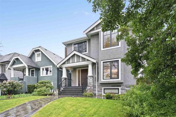 4367 W 13TH AVENUE, Vancouver