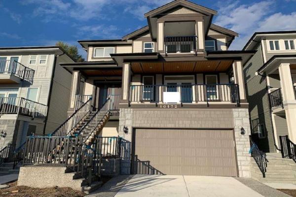 10172 246A STREET, Maple Ridge