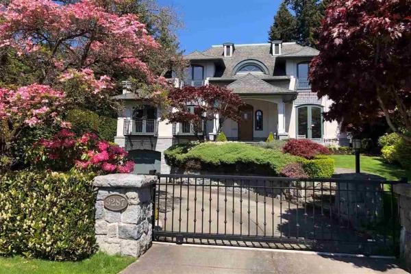 3287 W 48TH AVENUE, Vancouver
