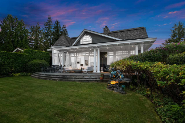 326 SEA SHELL LANE, North Vancouver