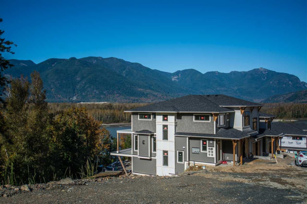 1 43575 CHILLIWACK MOUNTAIN ROAD, Chilliwack