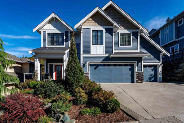 7288 RAMSAY PLACE, Chilliwack