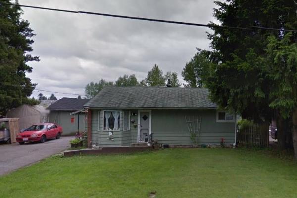 12093 GARDEN STREET, Maple Ridge