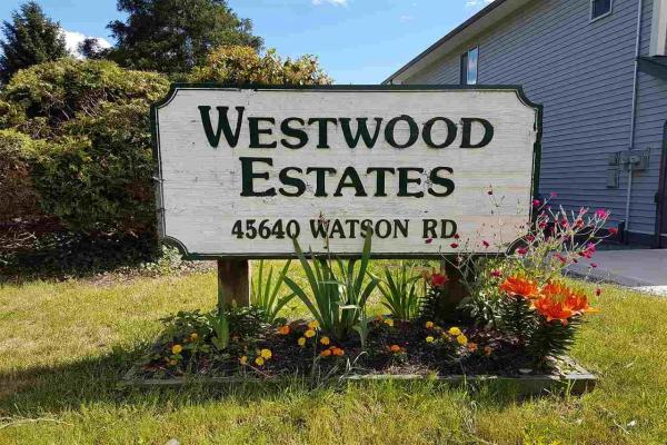 42 45640 WATSON ROAD, Chilliwack