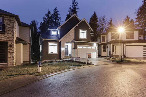 4441 EMILY CARR PLACE, Abbotsford