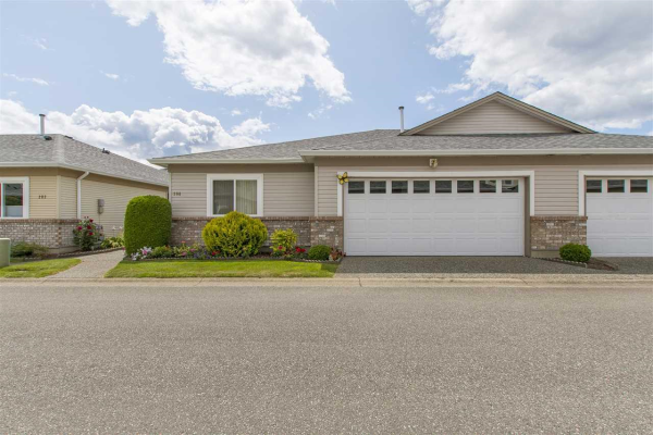 206 8485 YOUNG ROAD, Chilliwack