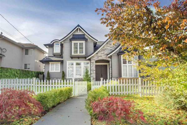 6479 MALVERN AVENUE, Burnaby
