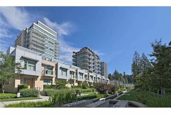 104 5838 BERTON AVENUE, Vancouver