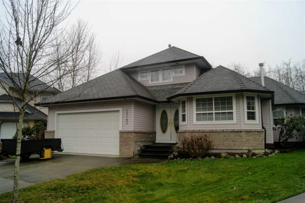12183 238A STREET, Maple Ridge