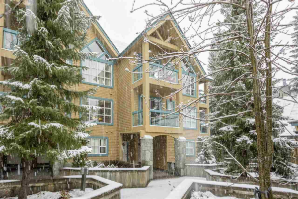 209 4865 PAINTED CLIFF DRIVE, Whistler