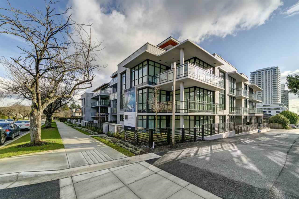 206 458 W 63RD AVENUE, Vancouver