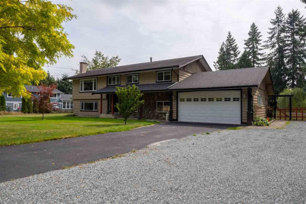 24124 55 AVE AVENUE, Langley