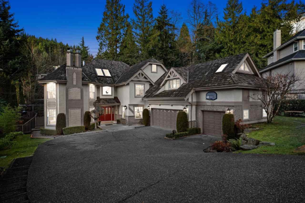 4725 THE GLEN, West Vancouver